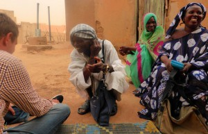 Evaluation Sénégal pour l'Agence des Micro-Projets